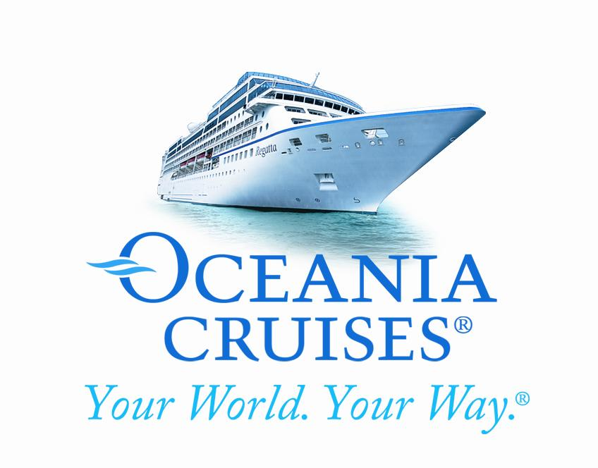OCEANIA CRUISE LINES – Anycruise Travel